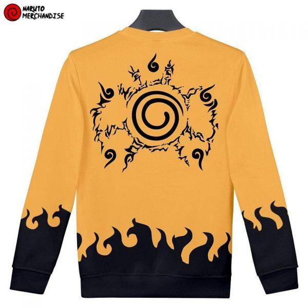Minato kurama mode sweater