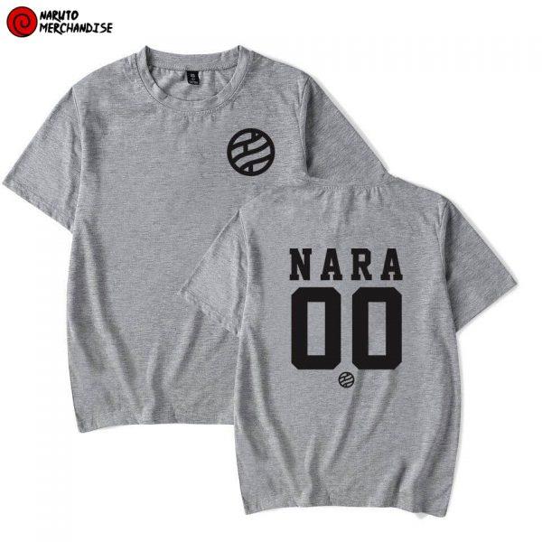 Nara Clan Shirt