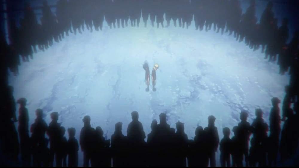 naruto and sasuke alone