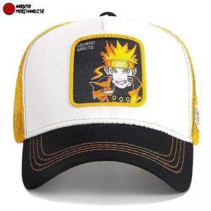 Naruto Cap