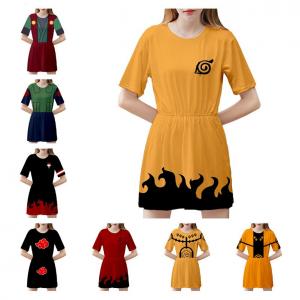 Naruto Dress