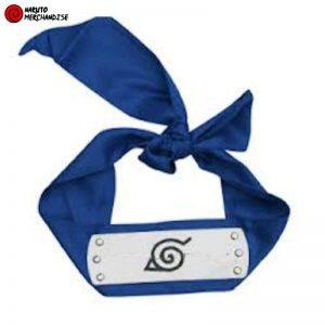 Naruto Headband Blue