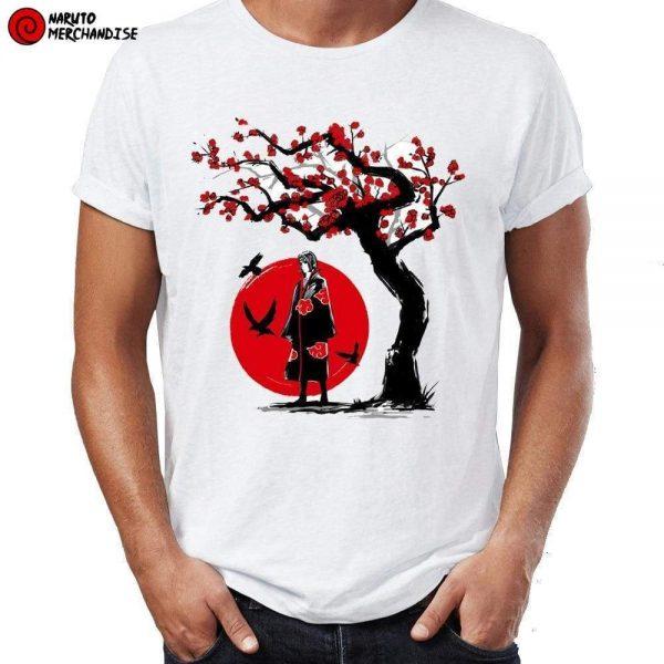 Naruto Itachi Shirt