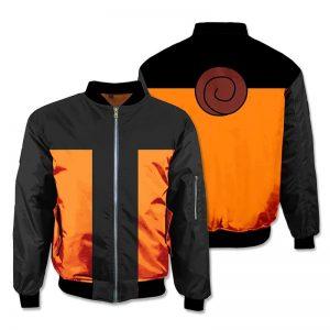 Naruto Jacket