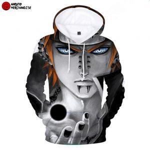 Naruto Hoodie Pain (Tendo)