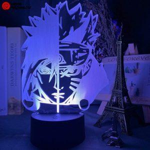 Naruto Lamp Uchiha X Uzumaki