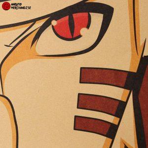 Naruto Poster Naruto Sage Mode