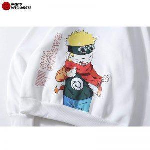 Naruhina hoodie