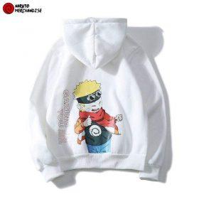 Naruto - White
