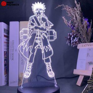 Naruto Lamp Naruto Sage Mode