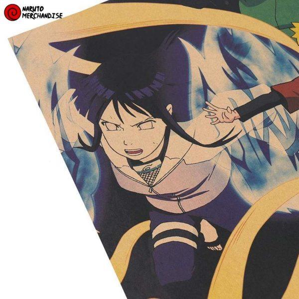 Naruto Poster Kunoichis