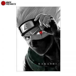 Naruto Poster Kakashi