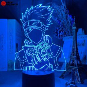 Naruto Lamp Kakashi Sensei