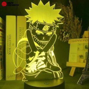 Naruto Lamp Shinobi Nindo