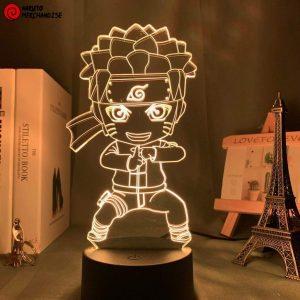 Naruto Lamp Naruto Chibi