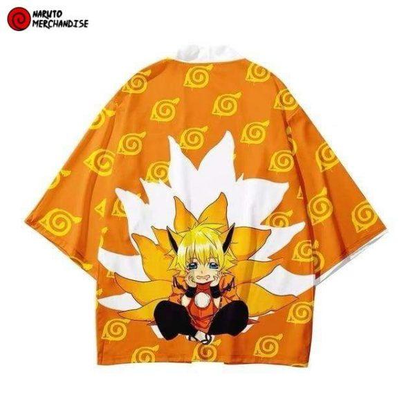 Naruto Kimono Cute Minato