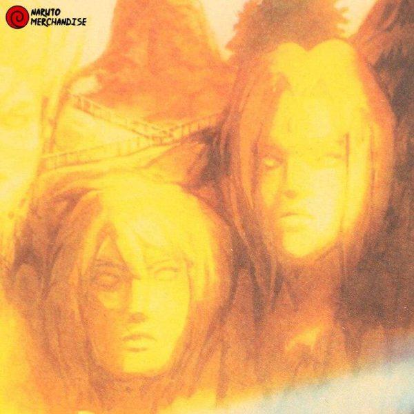 Naruto Poster Legacy