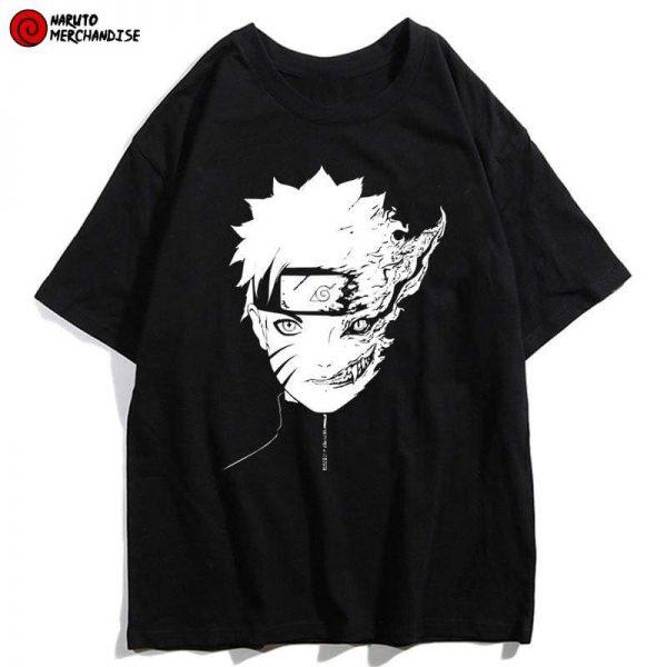 Naruto Nine Tails Shirt