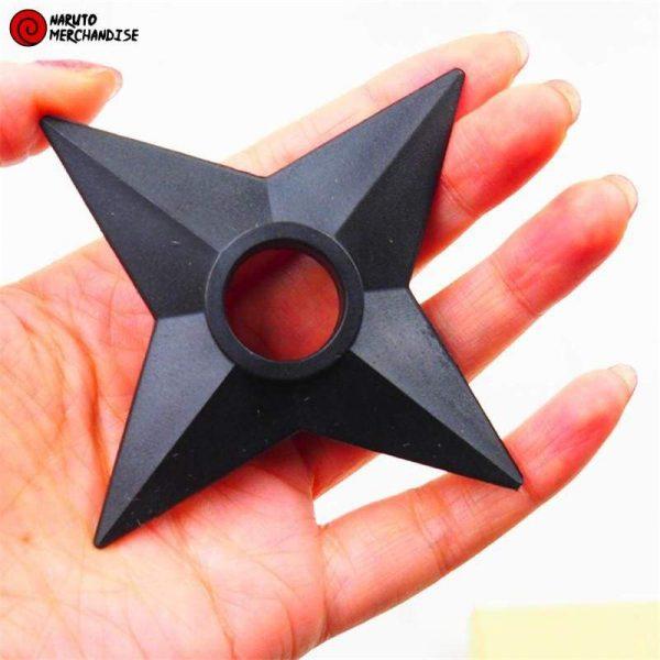 Naruto Ninja Star