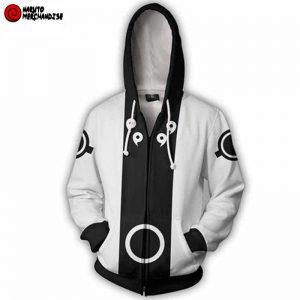 Obito jacket