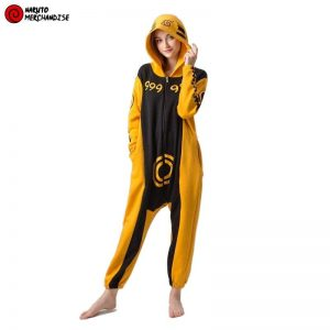 Naruto Onesie Pajamas