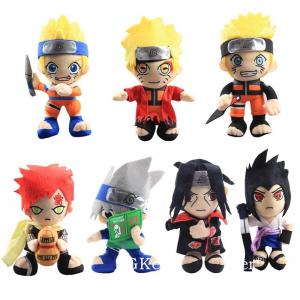 Naruto Plush