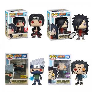 Naruto Pop