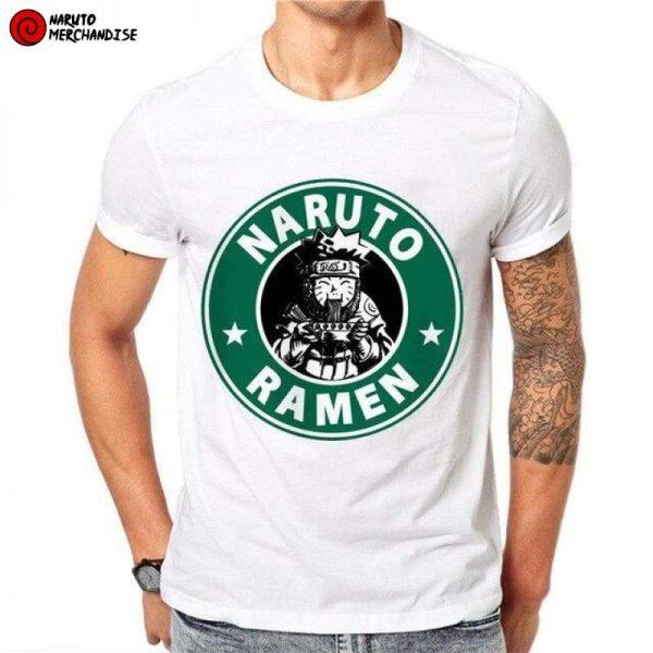 Naruto Ramen Shirt