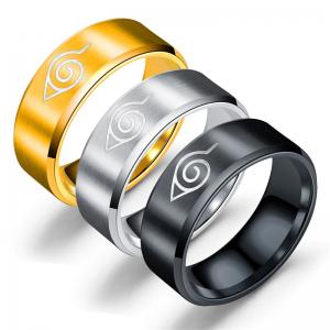 Naruto Rings