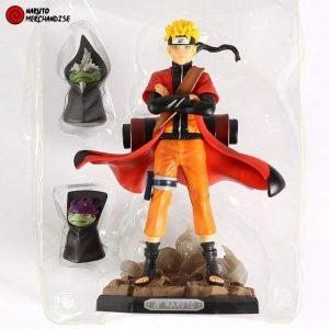 Naruto Sage Mode Statue