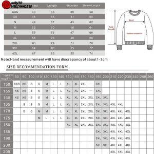 Naruto sage mode sweater