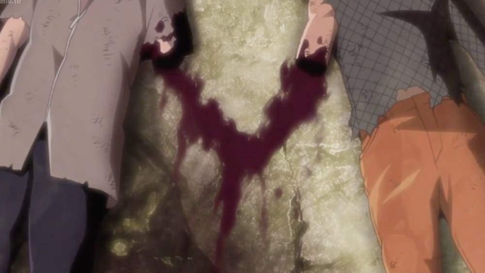 naruto sasuke arm