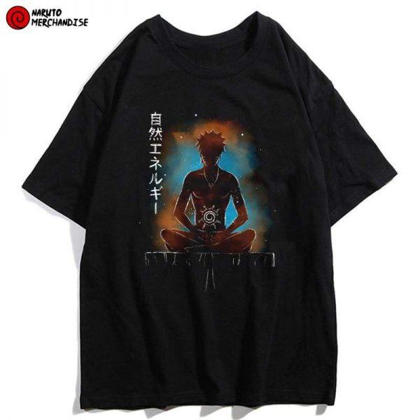 Naruto Senjutsu Training Shirt