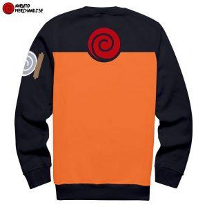 Naruto shippuden sweater