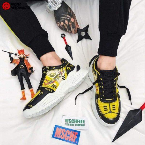 Naruto Sneakers