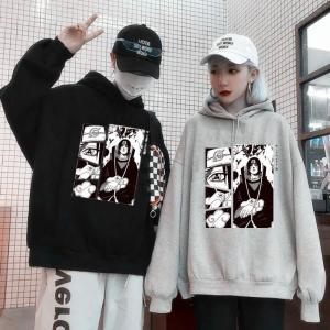 Naruto Streetwear