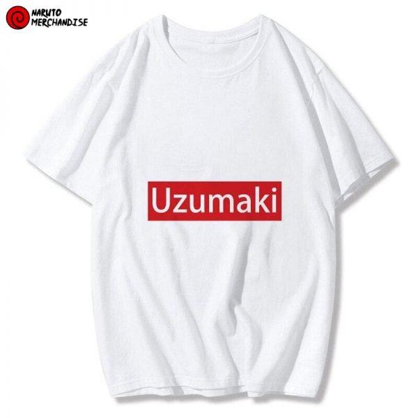 Naruto Supreme Shirt