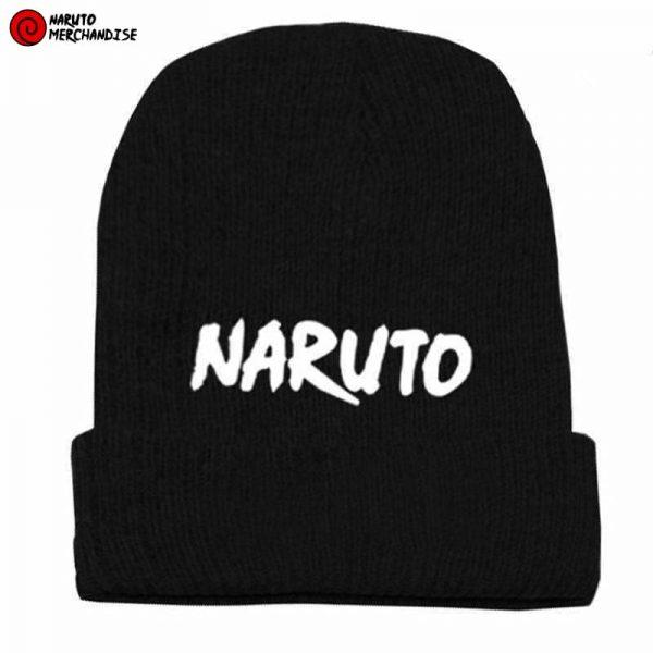 Naruto Symbols Beanie