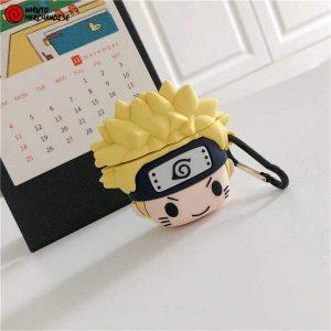 Naruto Uzumaki Airpod case