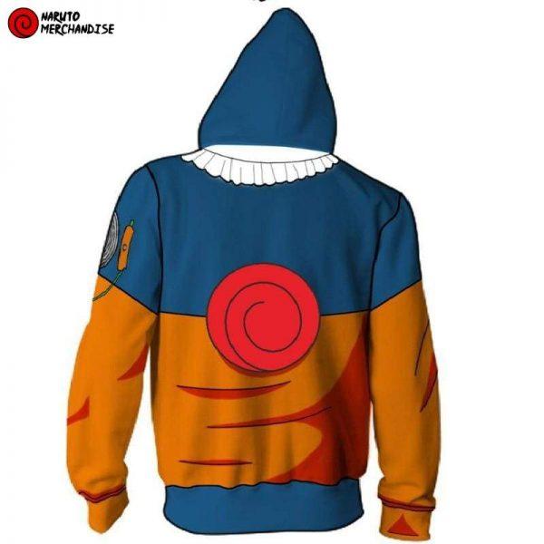 Naruto Uzumaki Jacket