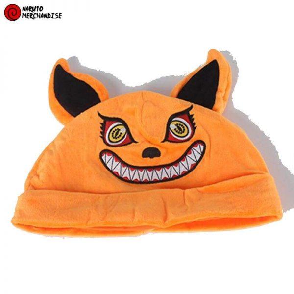 Nine Tailed Fox Beanie