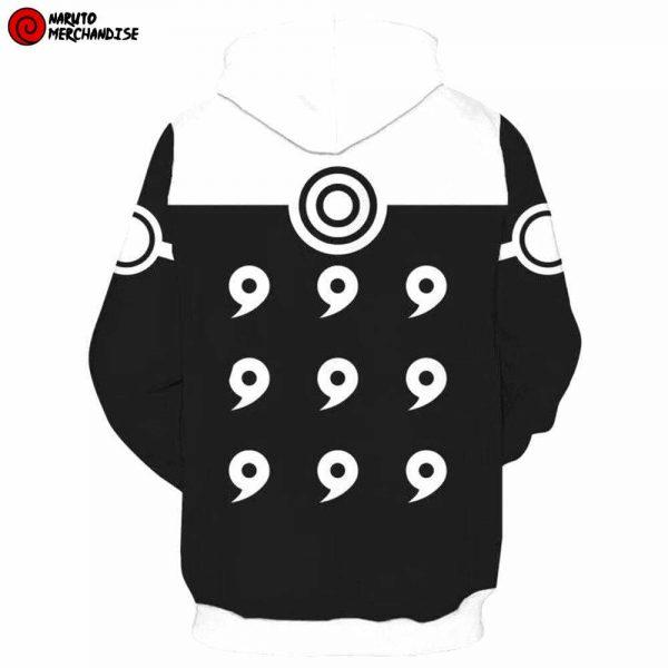 Naruto Hoodie Obito Sage of Six Paths