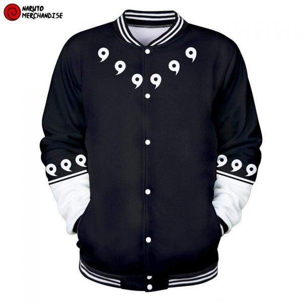 Obito uchiha baseball jacket