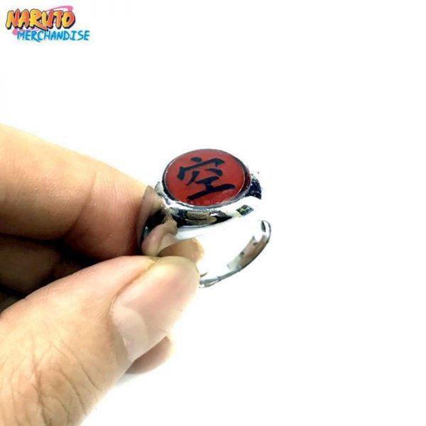 Orochimaru Akatsuki Ring