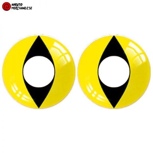 Orochimaru contacts