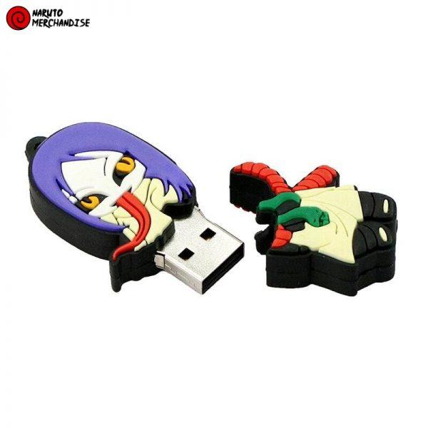 Orochimaru flash drive