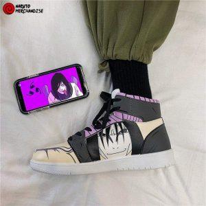 Orochimaru Shoes