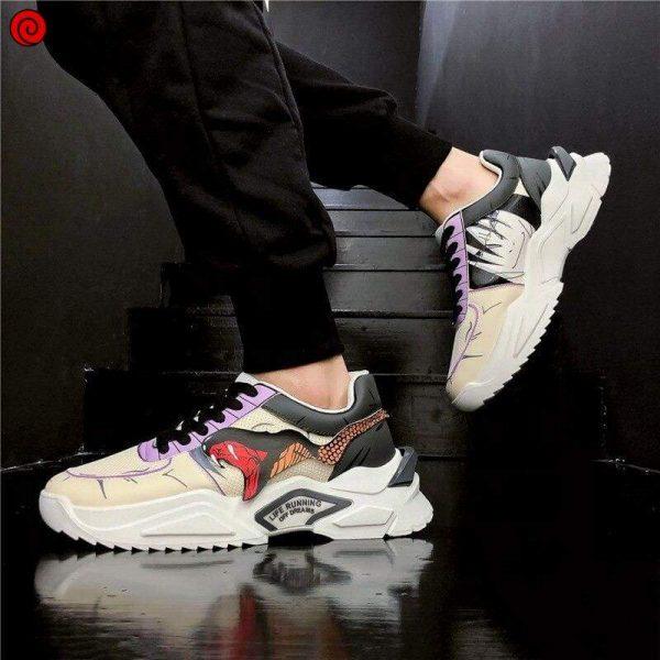 Orochimaru Sneakers