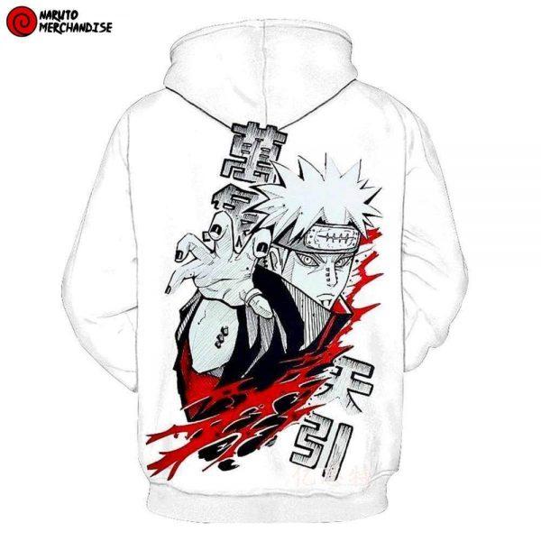 Pain hoodie