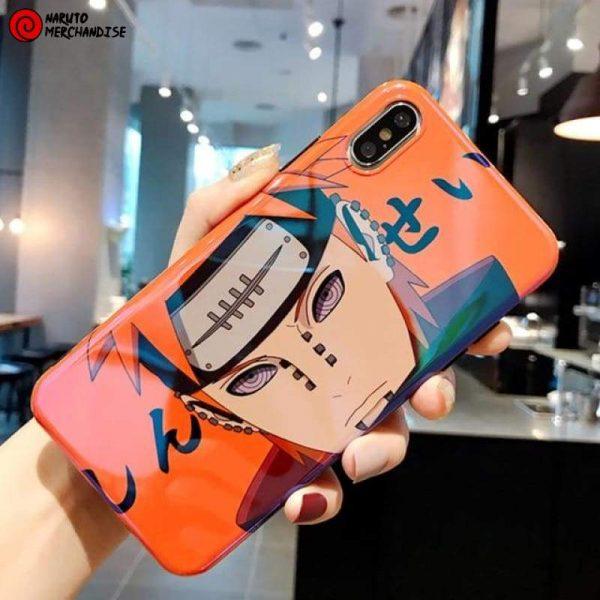 Pain Phone Case